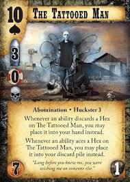 the tattooed man doomtowndb