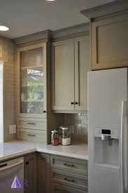 frosted glass backsplash in kitchen 21 best gray beige glass kitchen tile images on pinterest glass