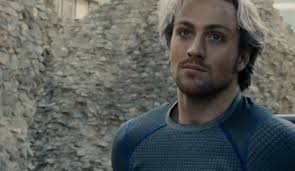 quicksilver movie avengers aaron taylor johnson talks marvel s quicksilver plans