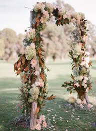 wedding backdrop arch al fresco wedding in ojai wedding ceremony arch ceremony