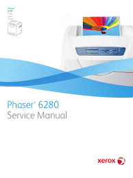 xerox phaser 6280 service manual repair guide 1 electromagnetic