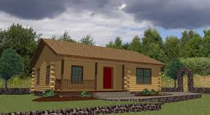 custom log u0026 panelized homes the original lincoln logs