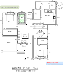 Spanish Homes Plans by Spanish House Plans With Courtyard