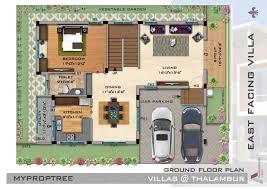 Villa Floor Plans by Myproptree Foundations Vie Ar Villas Chennai Discuss Rate