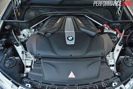 Bmw X5 50i Horsepower - 2014 bmw x5 xdrive50i review video performancedrive