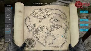 cartography official chronicles of elyria wiki