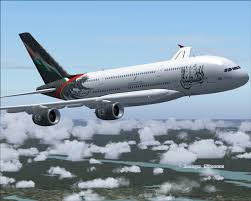 A380 Floor Plan by Download Airbus A380 Palestinian Airlines Fs2004 Rikoooo