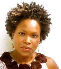 natural curly hairstyles for african american womens short
