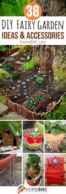 Diy Home Garden Ideas 38 Best Diy Garden Accessories Ideas And Designs For 2018