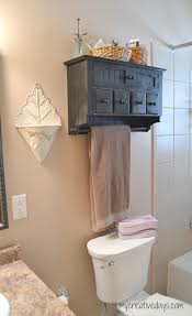 bathroom makeover under 50 my creative days