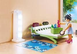chambre parents playmobil chambre avec espace maquillage 9271 playmobil suisse