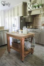 rolling island for kitchen white build a rustic x small rolling kitchen island free