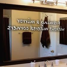 Oak Framed Bathroom Mirrors Oak Framed Bathroom Mirrors Awesome Top Best Pallet Mirror Ideas