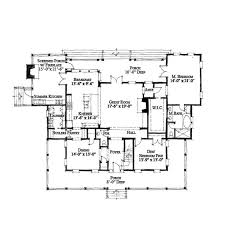 Cottage Floor Plans With Screened Porch 203 Best Houseplans Images On Pinterest Dream House Plans