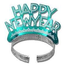 new year party supplies new year tiaras ala carte party supplies new year tiara each