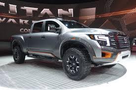 nissan titan jackson ms 10 best new trucks of the 2016 detroit auto show nissan titan