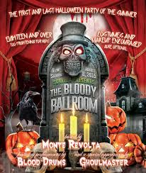 Dave And Busters Halloween 2015 by The Bloody Ballroom Scarela U0027s Saturday Night Costume Party Scarela
