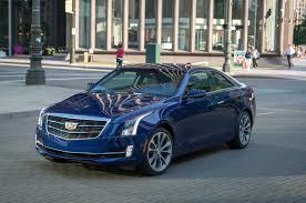 Cadillac Ats Coupe Interior 2016 Cadillac Ats Coupe 3 6l Premium Review