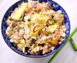 cuisiner riz riz cantonais facile recette de riz cantonais facile marmiton