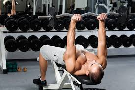Crazy Bench Press How Many Sets Per Muscle Group You Should Be Doing For Gains Gym