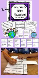 125 best ell esl images on pinterest teaching english english
