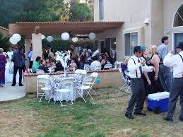 tips to hold backyard wedding reception u2014 criolla brithday u0026 wedding