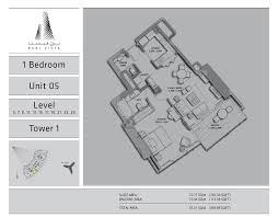 zen real estate burj khalifa tall tower the residence in
