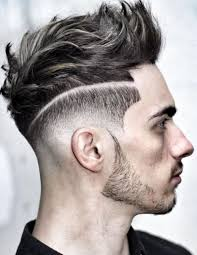 haircuts for hair shoter on the sides than in the back best 25 hair color for men ideas on pinterest hair color for