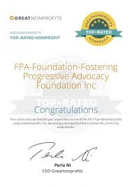 fpa foundation the people u0027s movement