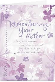 condolences card what to write in sympathy card for loss of motherwritings and