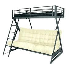 lit superposé avec canapé lit mezzanine avec canape lit mezzanine avec banquette clic clac lit