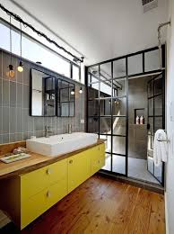 Industrial Style Bathroom 20 Interior Bathroom In The Industrial Style Wonderful Ideas For You