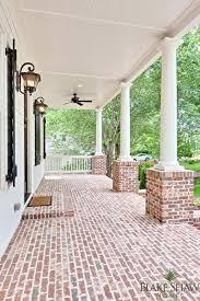 southern porches front porch floor paint ideas front porch