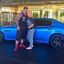 matte black maserati rich the kid rich piana u0027s most insane instagram shots flex offense