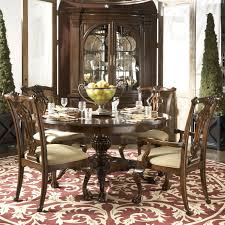 fine furniture design american cherry traditional oval dining