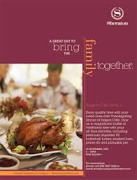 amcham th nov 25 thanksgiving dinner at saigon cafe
