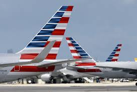 United Airlines American Airlines by A Key Step In The Merger Between American Airlines And Us Airways