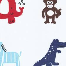 animal themed kids blackout roller blinds in blue red brown animal farm blue roller blind animal farm blue zoom