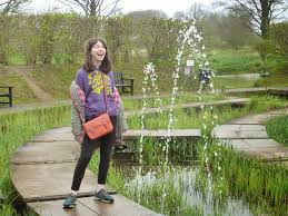 an awesome time visiting hever castle kent by jessica aged 12