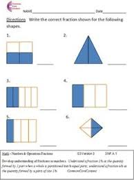 6th grade common core math assessment short form b 10 questions