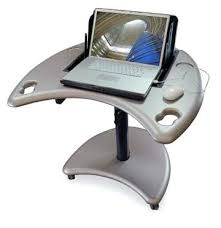 Computer Desk Mobile Computer Desk For Car