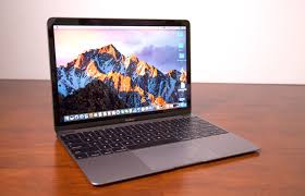 best light laptop 2017 apple macbook 2017 review more speed better keyboard