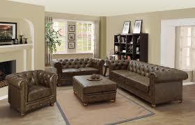 Vintage Chesterfield Sofa For Sale Furniture Vintage Leather Sofa Beautiful Armen Living Winston
