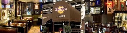 rock of ages 2 course meal u0026 soft drink at hard rock cafe