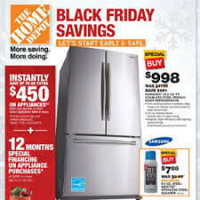 when is home depot black friday sale home depot early black friday sale 2014