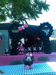 76 best minnie and micky mouse images on mice balloon