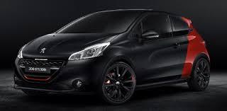 peugeot used car finance new cars