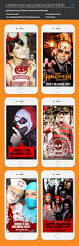 halloween snapchat geofilters by madridnyc graphicriver