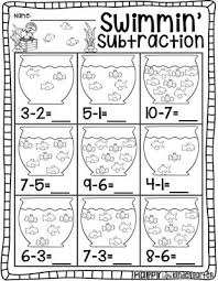 best 25 subtraction worksheets ideas on pinterest teaching