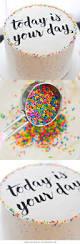 Christmas Cake Decorations Sprinkles by Best 25 Sprinkle Cakes Ideas On Pinterest Birthday Cakes Cakes